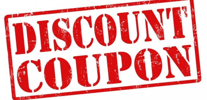 Everything you need to know about discount coupons