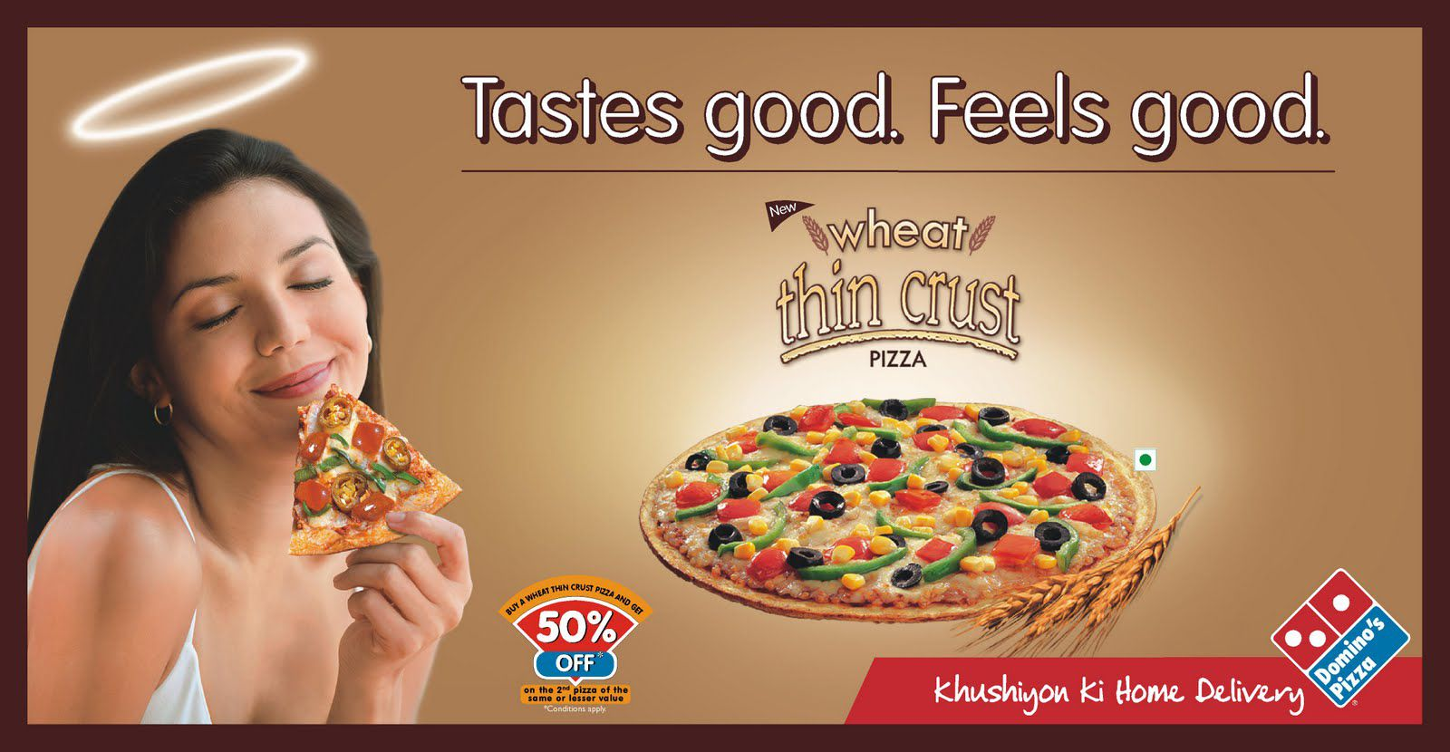 Dominos Coupons Helps You To Get Delicious Food At Minimum Price