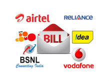 postpaid bill payment Offers, vodafone Postpaid offers, bill payment offers, postpaid bill coupons