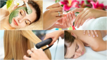vlcc salon, vlcc beauty parlour, beauty services coupons,