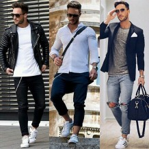 Mens Fashion Offers