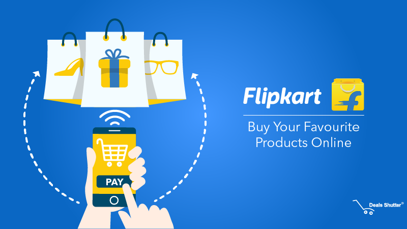 Flipkart Discounts Coupons