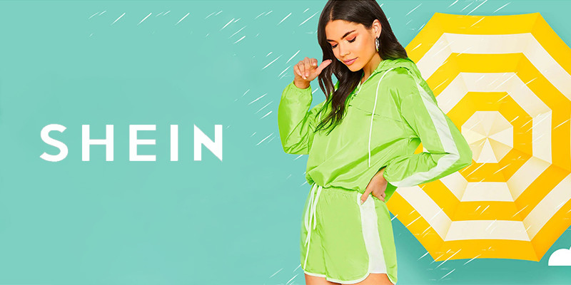 Shein India coupon code