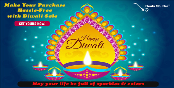 Diwali Offers & Sale
