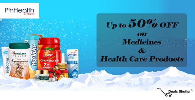 Pinhealth Coupons and Offers