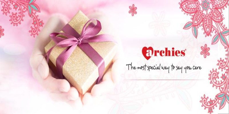 Archies Gift Collection
