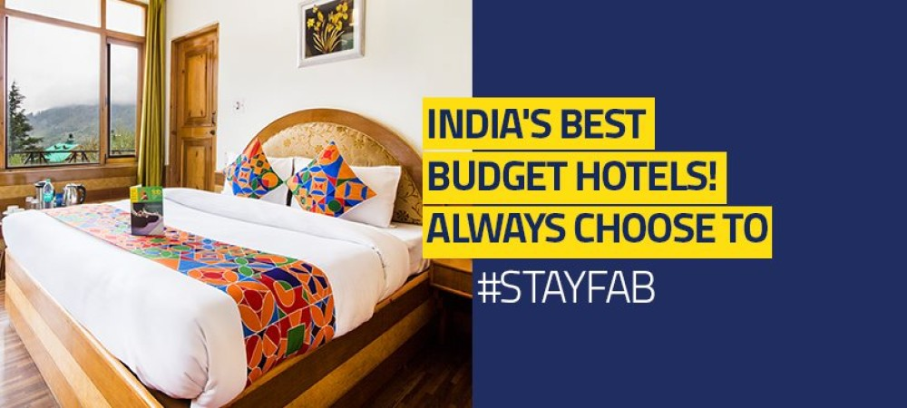 FabHotels Coupon