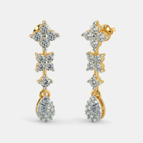 Hot Deal: Get Up to 15% off on THE KANISHKA EARRINGS
