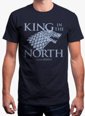Get Rs.200 Off on all Official Game Of Thrones T-shirts!