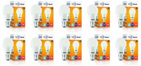Money Saving Offer:  Wipro Garnet Base B22 7-Watt LED Bulb- Pack of 10