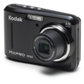 Get Rs 1479 Off On purchase of Kodak PIXPRO FZ43 From ibhejo