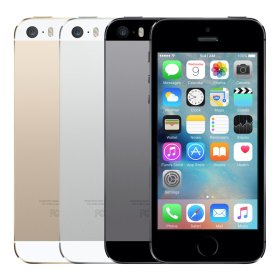 Get Apple iPhone 5s 16GB With Just Rs. 7490