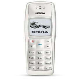 Flat 73% Off On Nokia 1100 Mobile Phone
