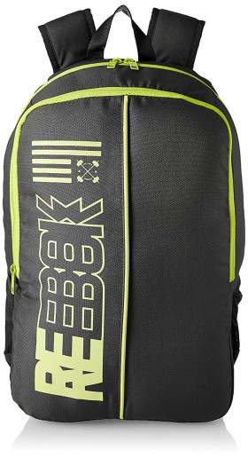 Order Reebok Dkblol Casual Backpack At Just Rs 600