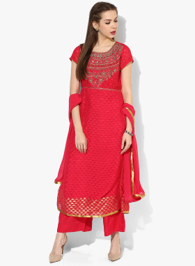 Flat 50% Off On BIBA