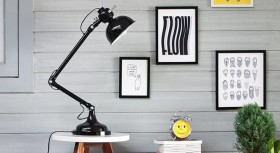 Stock Clearence sale:FLAT 50% off on Lasseter study lamp