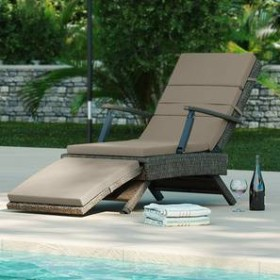Grab Upto 20% Discount On Onfray Patio Chair