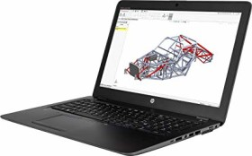 Amazing 43% Off On HP ZBook Energy Star 15U G4 Laptop