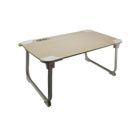 DGB Dime U2 Multi functional Laptop Table (Wood) At Best Prices