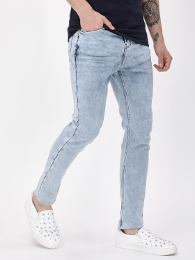 Avail Upto 40% OFF On Slim Fit Jeans At Koovs
