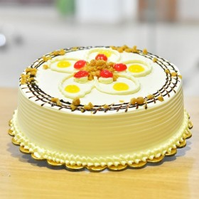 Fantastic ButterScotch Cake At Just Rs. 649