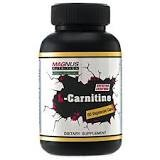 Flat 55% OFF On Magnus Nutrition L-Carnitine - 60 Capsules