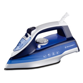 Flat Upto 33% Off On Reconnect Steam Iron At Reliance Digital