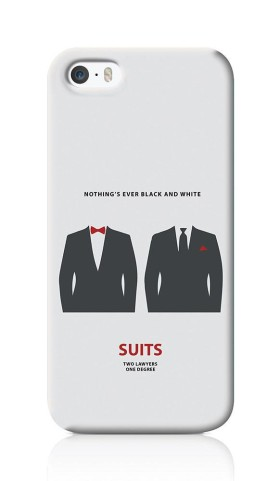 Flat 63% Off On Iphone 5/5s Cases @PosterGully