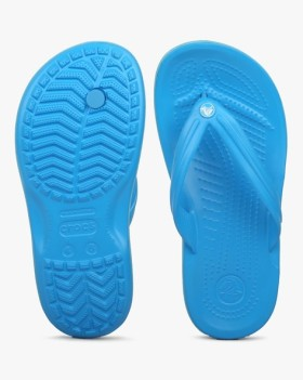 Flat 50% Off On Crocs Flip Flop At Reliance Trends