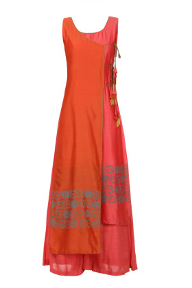 Special Offer: Get Designer Kurta with Plazo @Best Prices