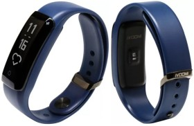 Get 33% Discount On Ivoomi Smart Fitness Band @Paytm Mall
