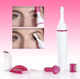 Club Factory Exclusive Offer: Get 90% Off On Electrical Eyebrow Trimer