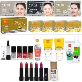 Get Flat 40% Off On VLCC Head To Toe Combo
