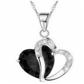 Get Upto 70% Off On Heart Pendants Necklaces