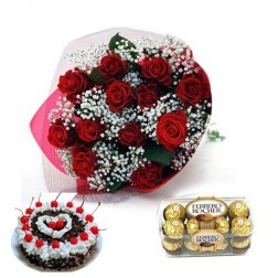 Combo Gift Hampers @Best Price