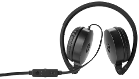 Save Rs. 747 On HP H2800 Black Headset + Get Extra 15% OFF
