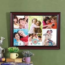 Flat 15% OFF On Personalized Photo Frame @IGP