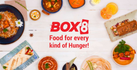 Flat 25% Off On Box8 Orders - For New & Existing Users