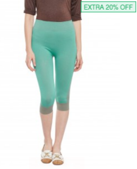 LovzMe Special: Women's Capris & Shape Wear at Only Rs. 499