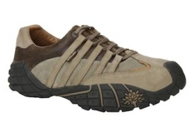 Buy Woodland Men Brown Casual Shoes At Just Rs. 1653