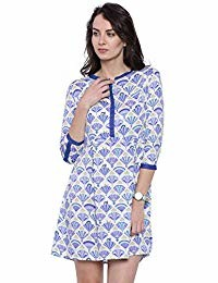 Flat 50% OFF On Shirt Dress At Chumbak Store