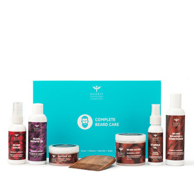 Get 32% OFF On Complete Beard Care Product