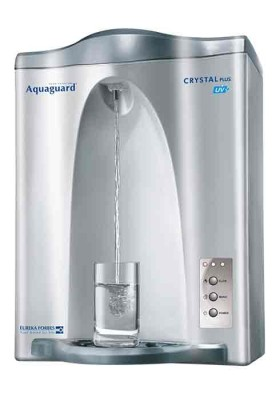 Get Forbes Water Purifier Aquaguard Crystal At Best Price
