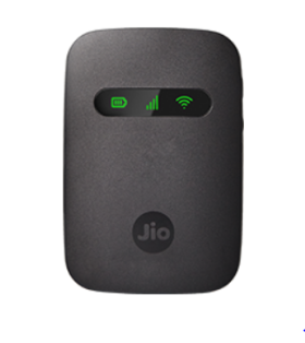 Purchase The All New JioFi JMR 540 @ Rs 1999/-
