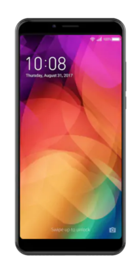 Extra Rs 2000 OFF On Coolpad Note 8 (4 GB, 64 GB) Black