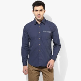Avail FLAT 40% OFF On Red Chief Casual shirt For Men