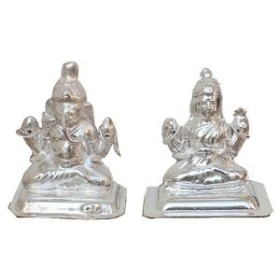 Diwali Sale: Avail Flat 52% OFF On Idols Of Goddess Lakshmi And Lord Ganesha