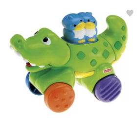 Upto 55% OFF On Fisher Price Toys