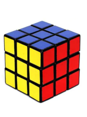 Purchase Rubix Cube @Rs 190/- Only
