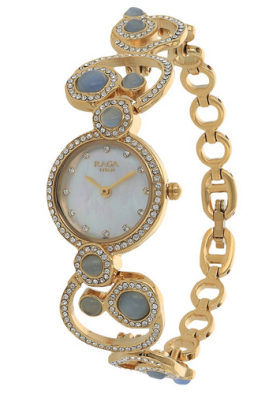 FLAT 50% OFF On Titan Watches For Women